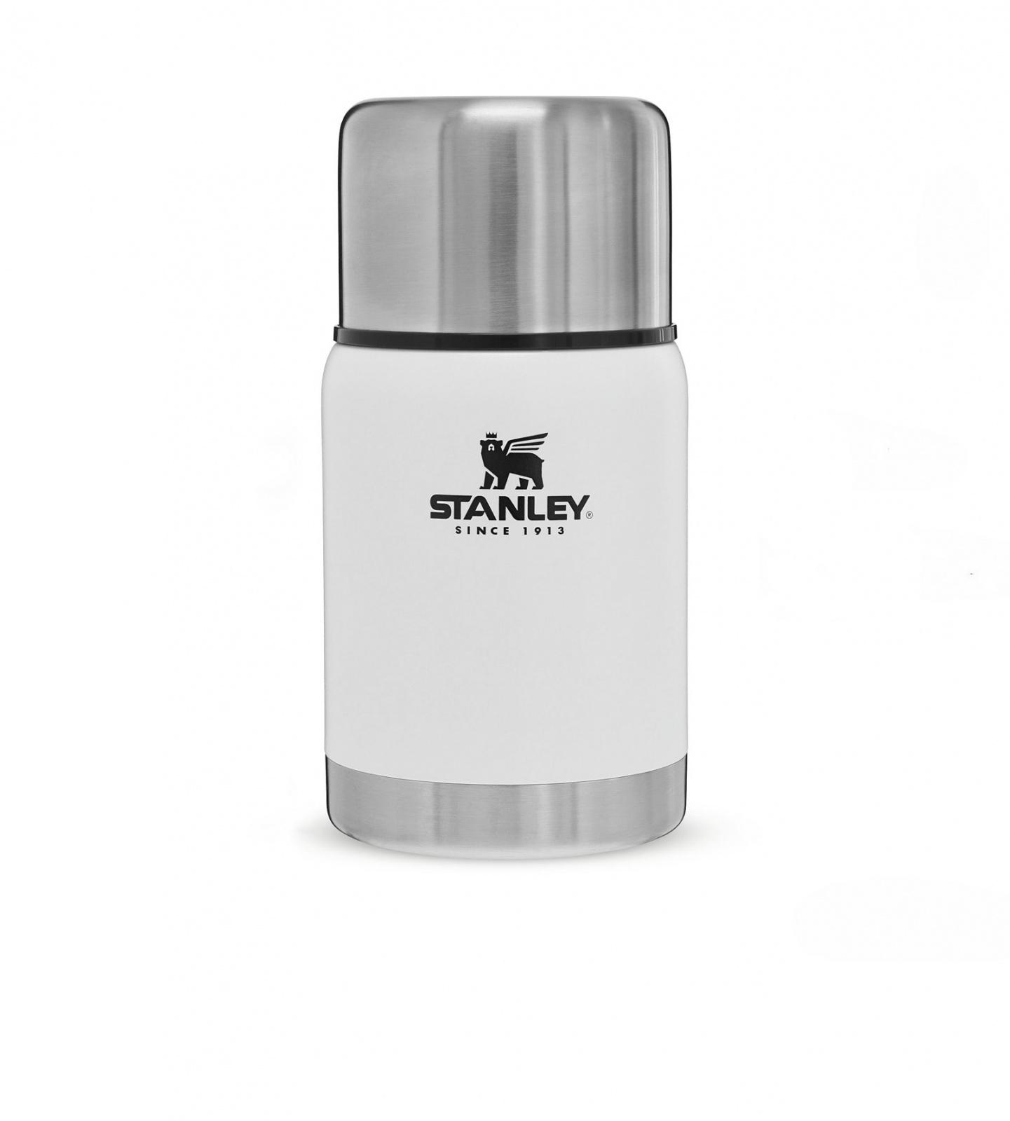 Stanley  Adventure series jídelní bílá Termoska