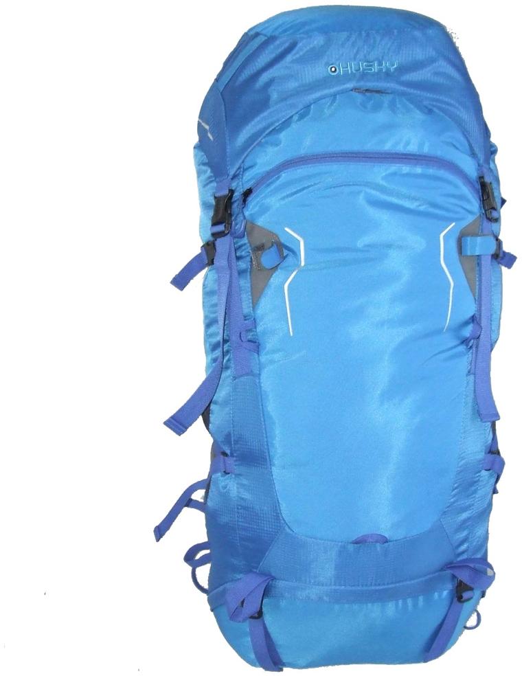 Batoh Expediční  Ranis 70l modrá
