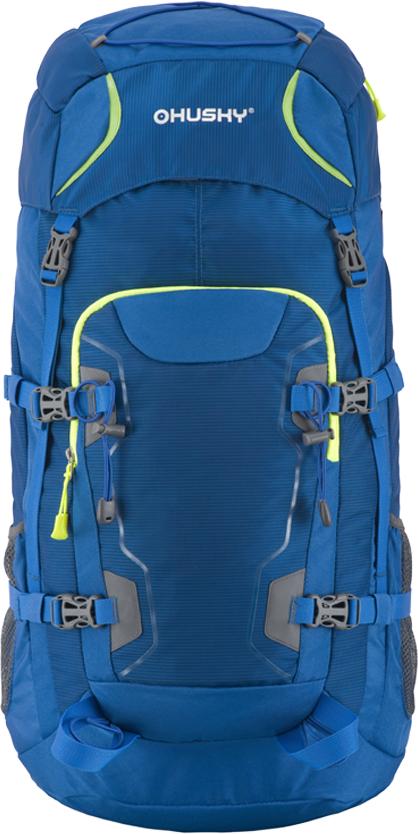 Batoh Expedice / Turistika   Sloper 45 l modrá
