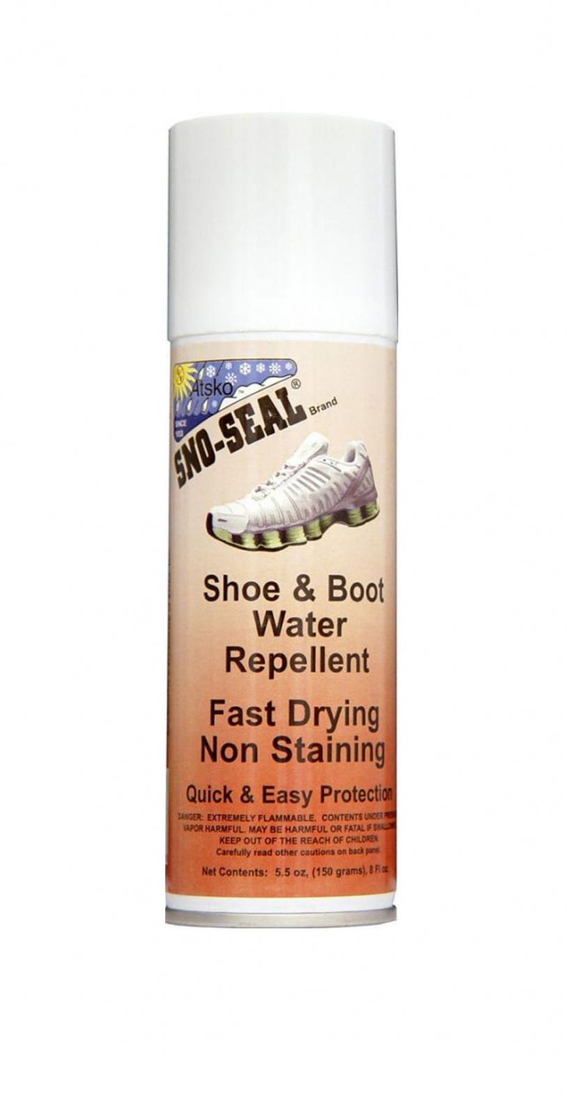 Atsko SNO-SEAL Water Repellent viz obrázek Impregnace