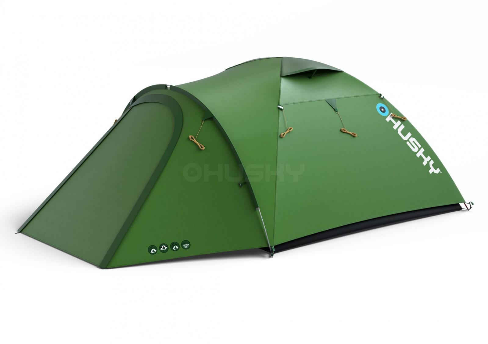 Stan Extreme Lite   Baron 3 zelená