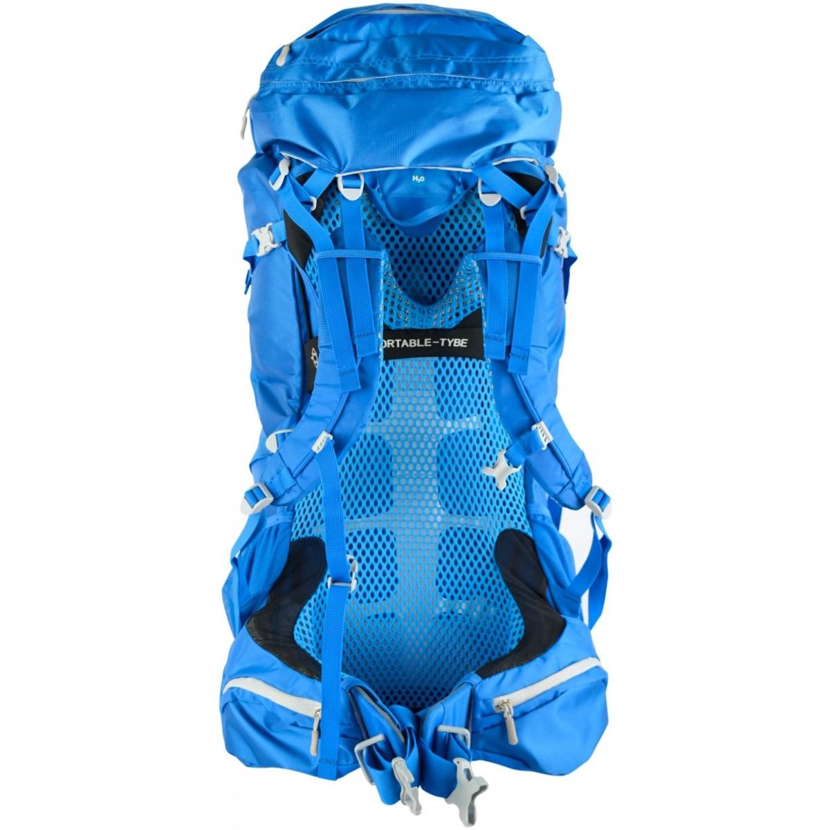 Batoh Expedice - Razor 70l – modrá  b58de8f100