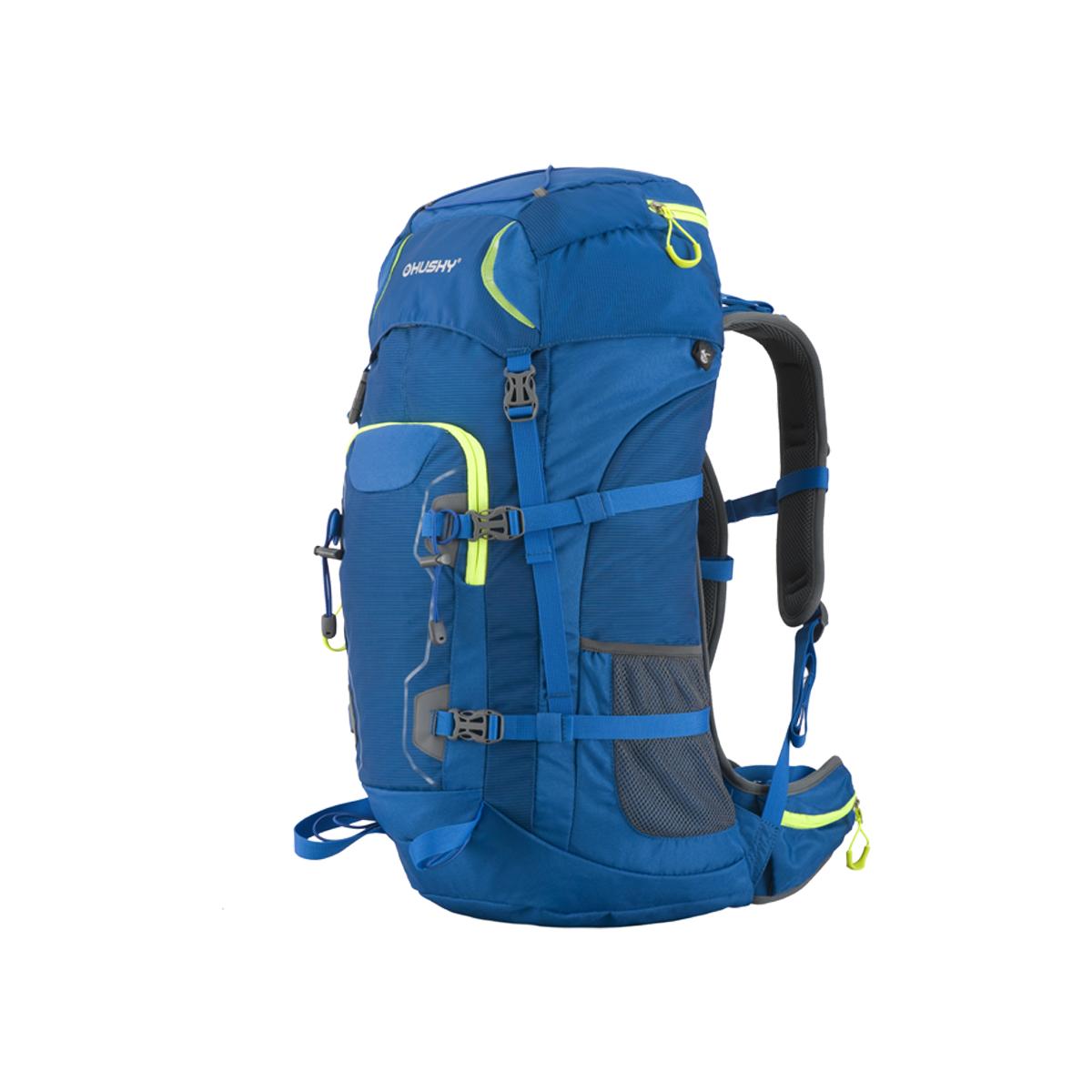 Batoh Expedice   Turistika - Sloper 45 l – modrá  eede01f51f