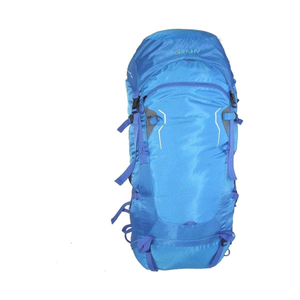 Batoh Expediční - Ranis 70l – modrá  a1bd32c3c4