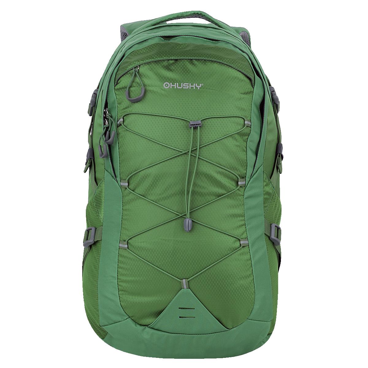 a9443b92285 Batoh Turistika - Prossy 30l – zelená