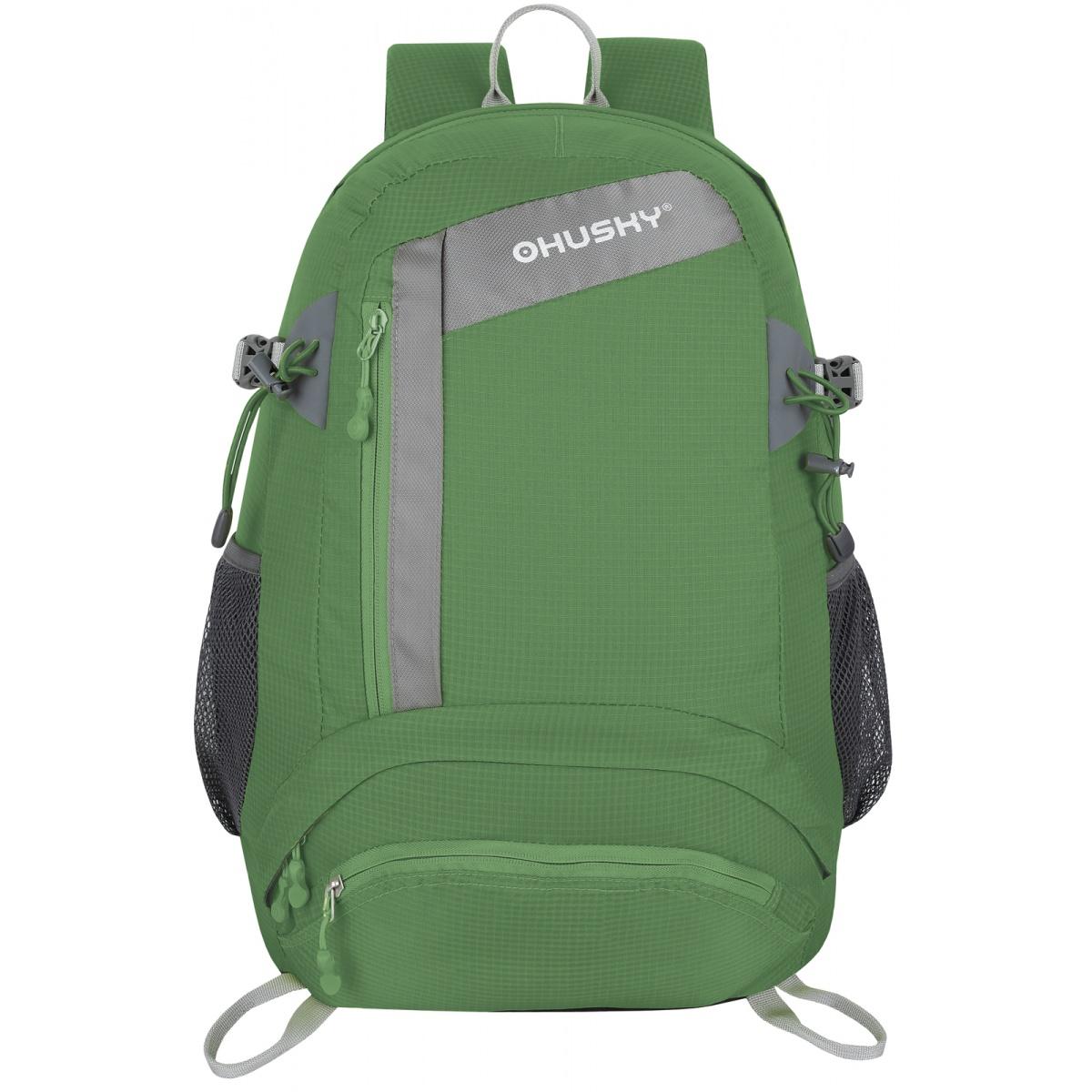 c99a6ac8d2 Batoh Turistika - Stingy 28l – zelená