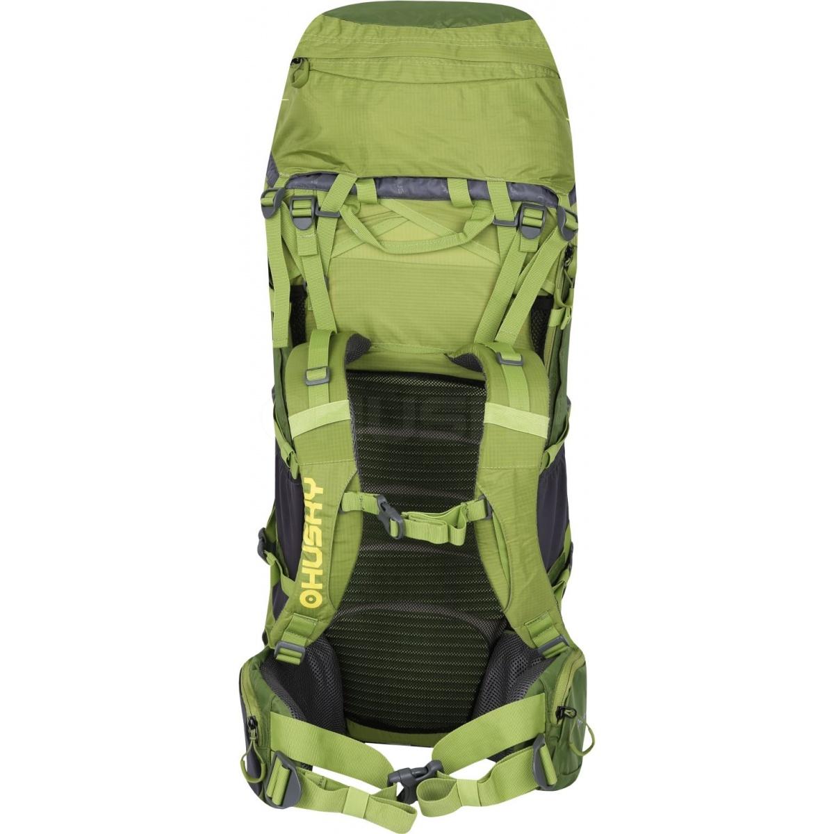 0c52b32f5b Batoh Ultralight - Ribon 60l – zelená