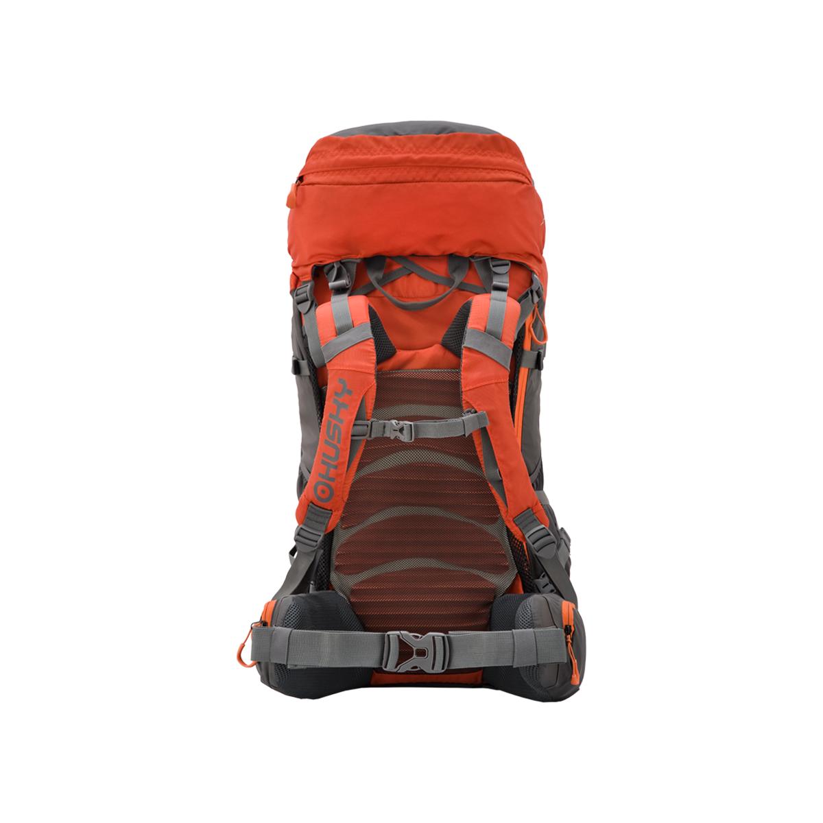 Batoh Ultralight - Rony 50l – oranžová  aaeb32f167