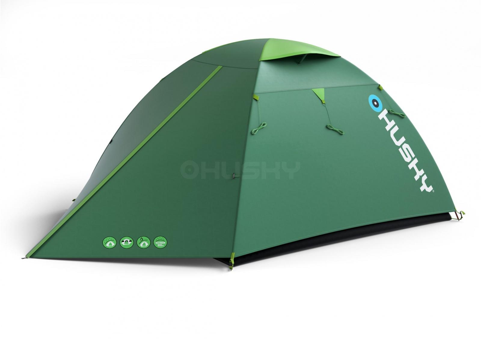 Stan Outdoor Bird 3 plus zelená