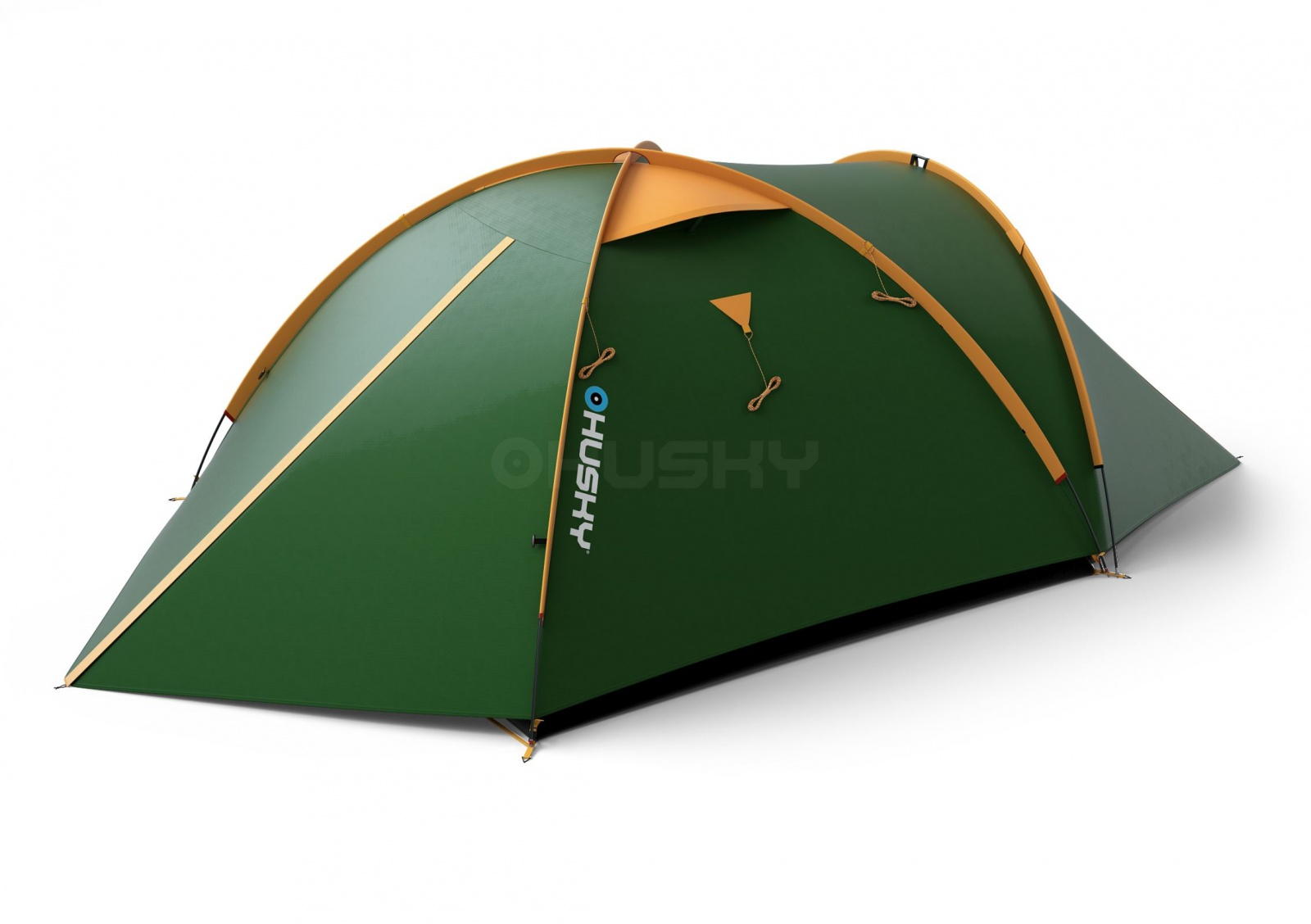 Stan Outdoor Bizon 3 classic zelená