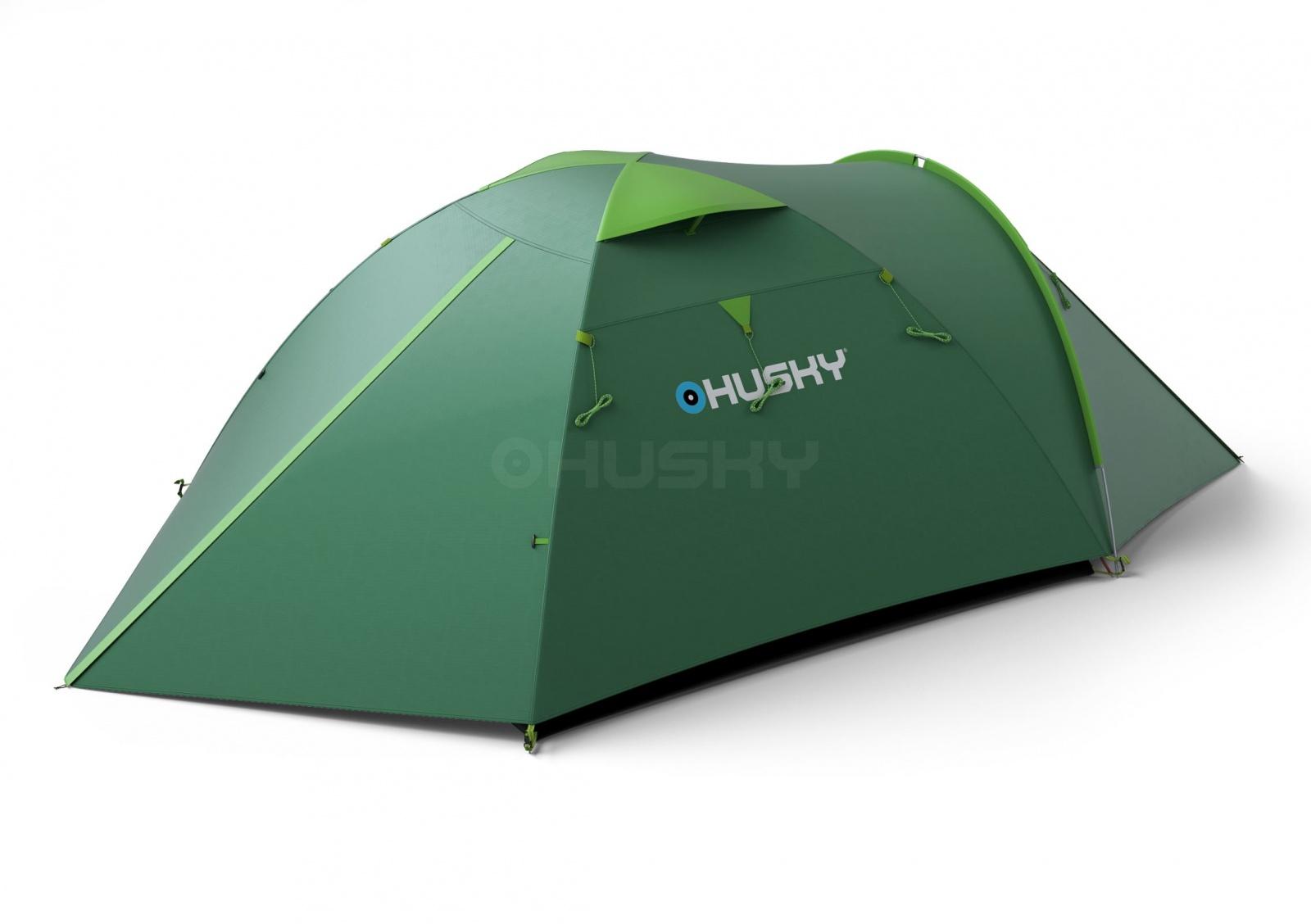 Stan Outdoor Bizon 3 plus zelená