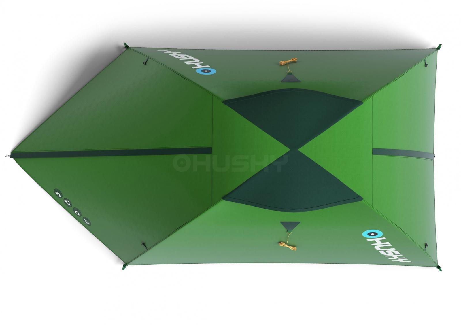 Stan Extreme Lite   Bret 2 zelená
