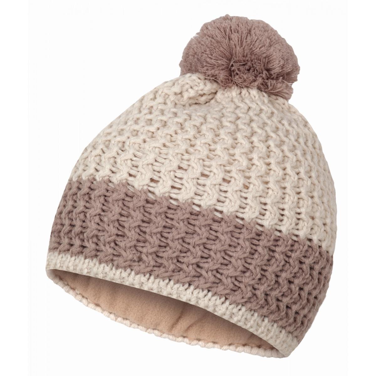 Dámská čepice - Cap 12 – krémová  444b2c63f3