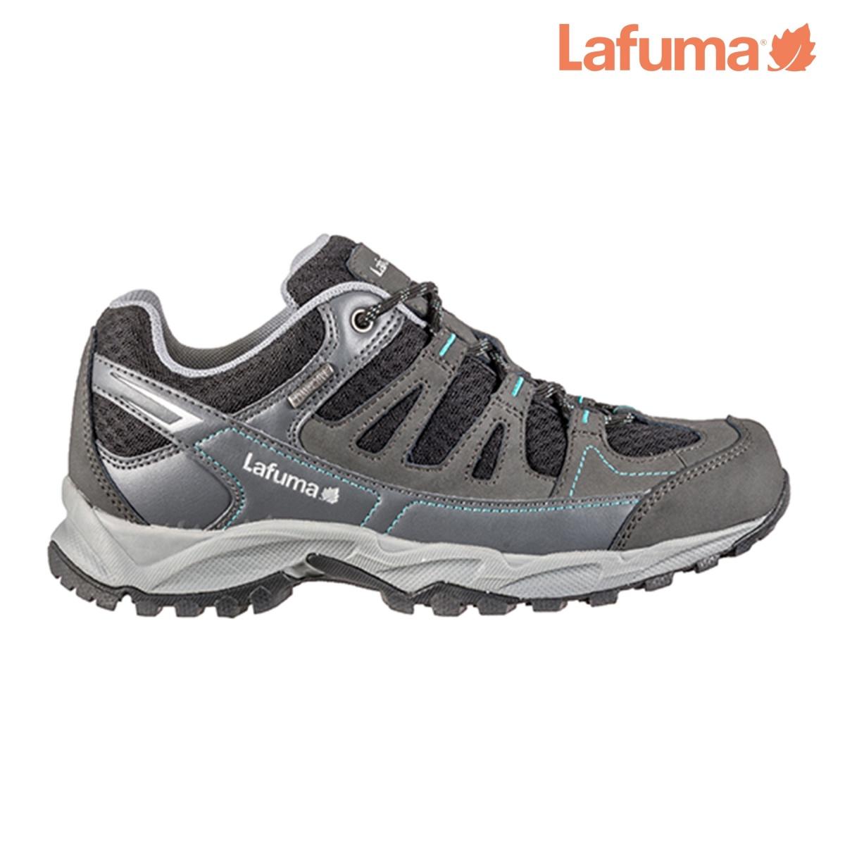 Dámské boty Lafuma - LAFTRACK CLIMACTIVE LD – Asfaltová  7e7e76406d