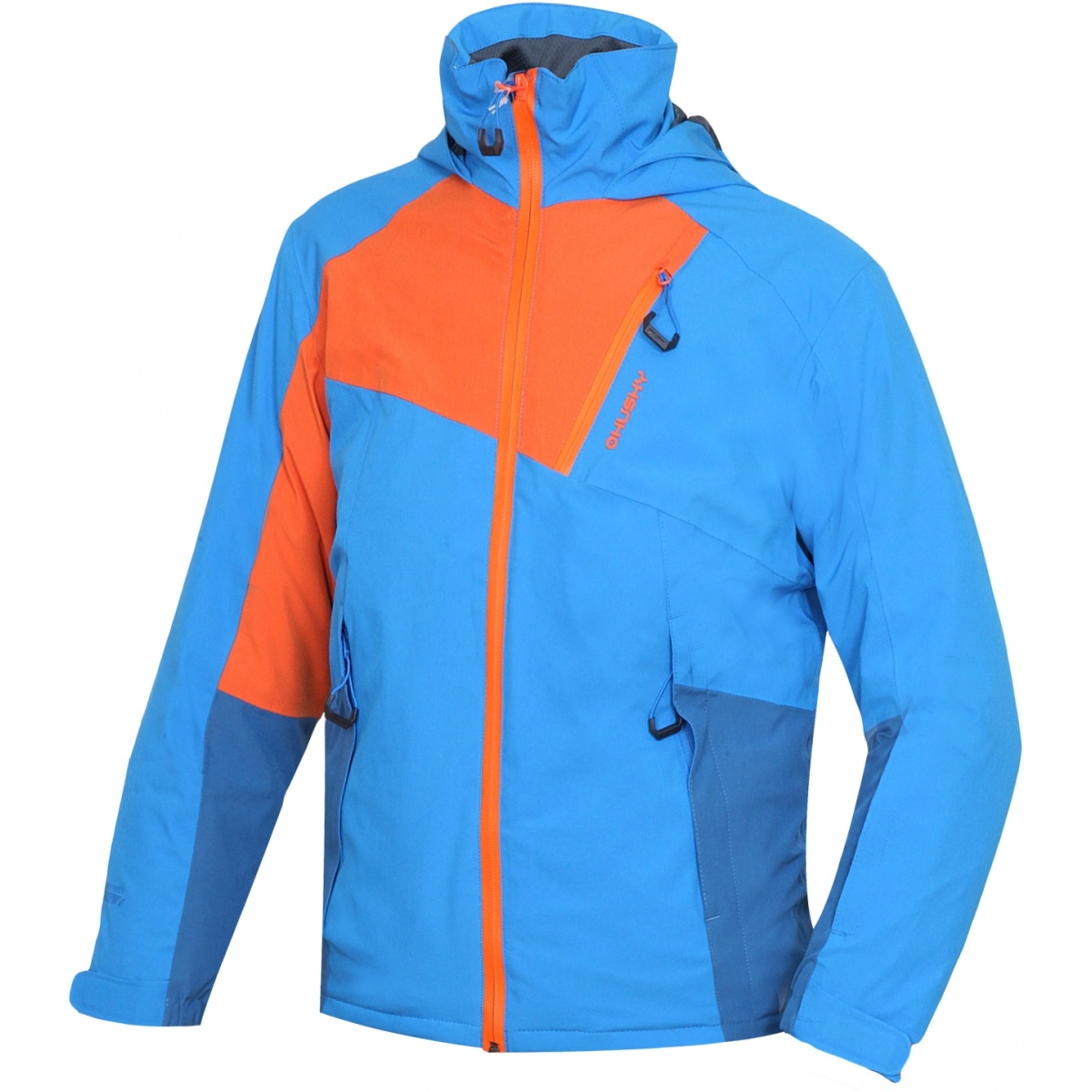77dcb49f7474 Dětská ski bunda - Zawi Kids – modrá