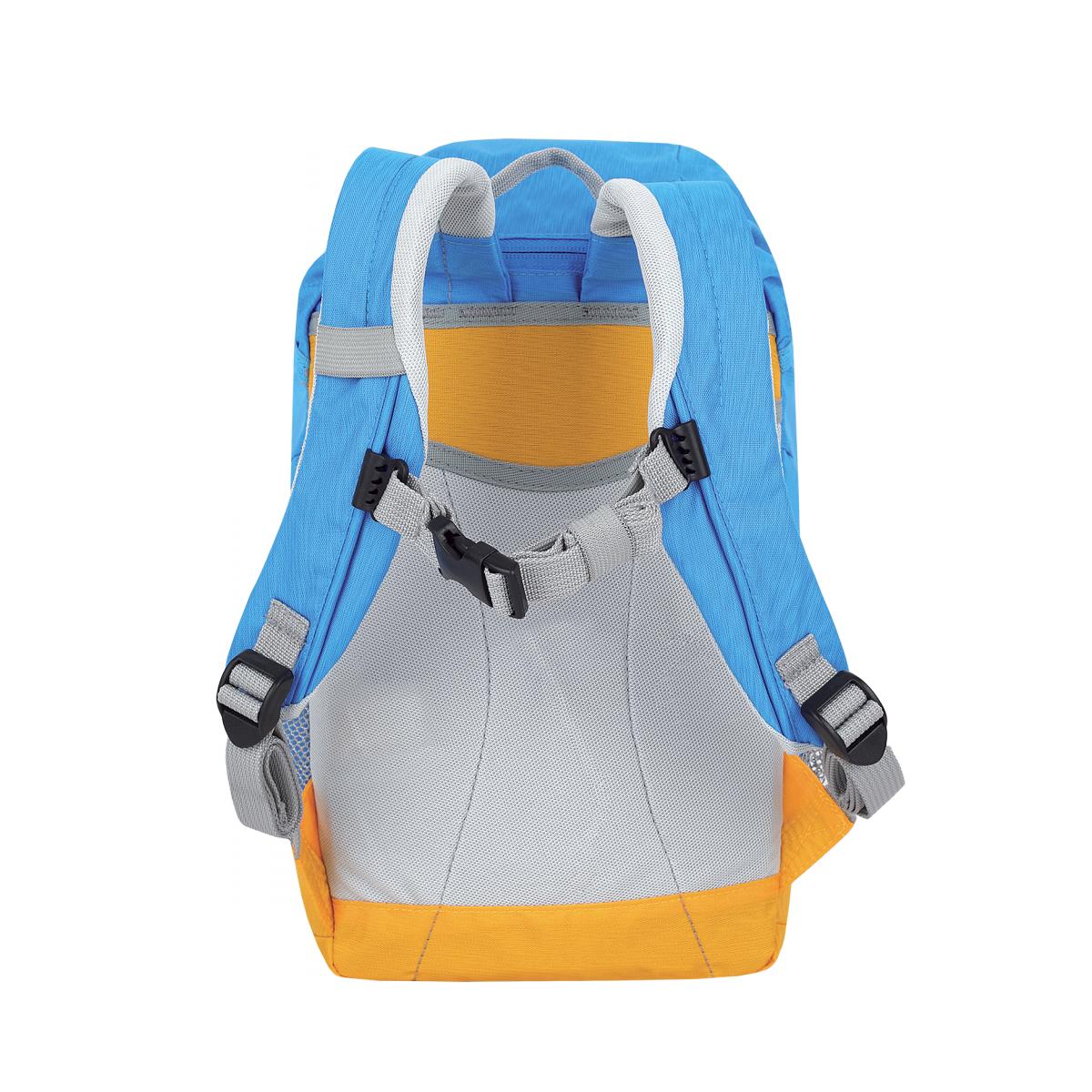 b03f129b424 Dětský batoh - Sweety 6l – modrá