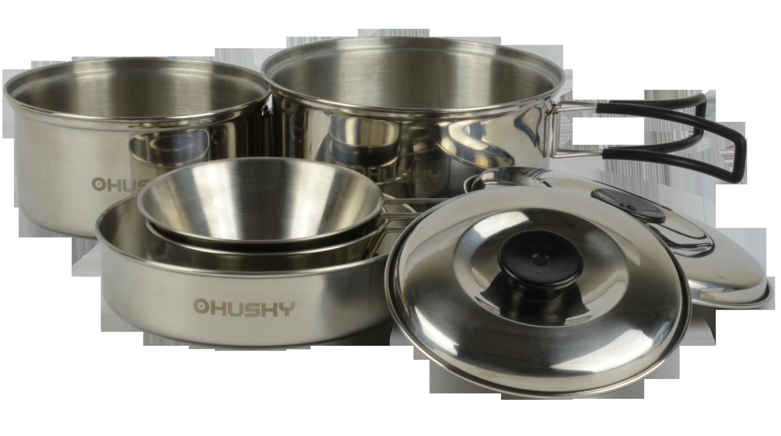 Univerzální set nádobí   Tenet viz obrázek