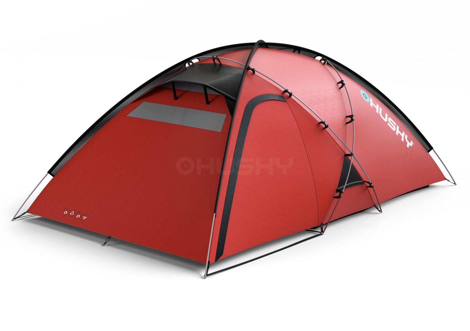 Stan Extreme   Felen 3-4 červená