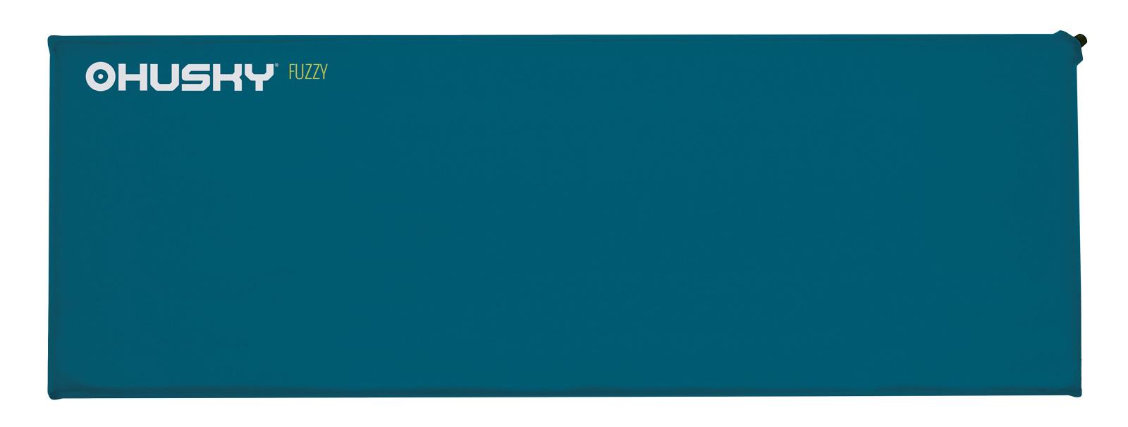 Karimatka Fuzzy 3,5 modrá