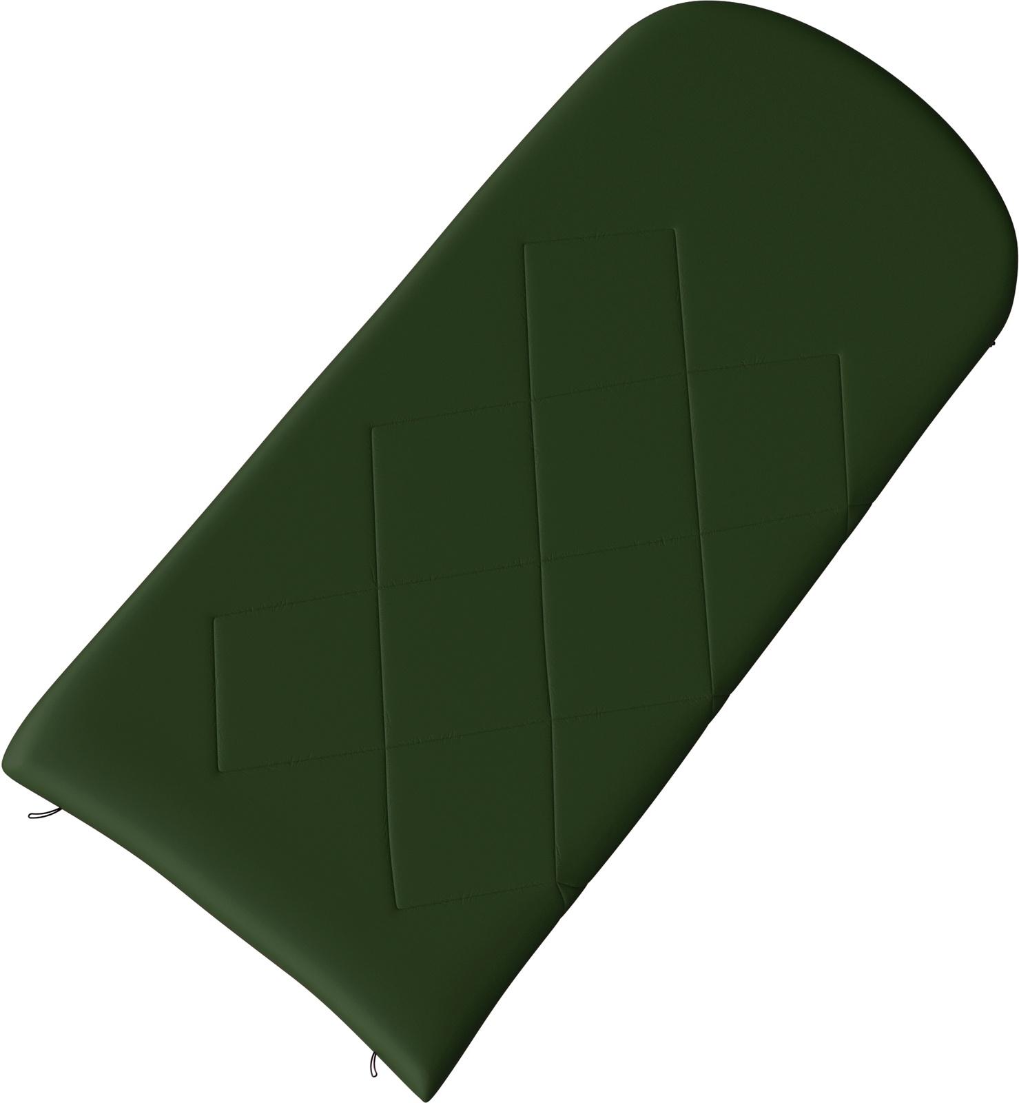 Spacák dekový   Gary -5°C zelená