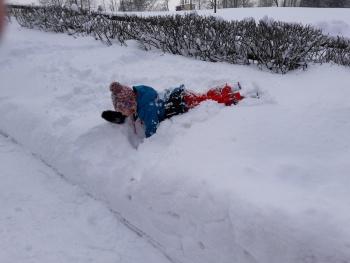 Jak jsme v HUSKY testovali dětskou lyžařskou kolekci 90cf047a7c