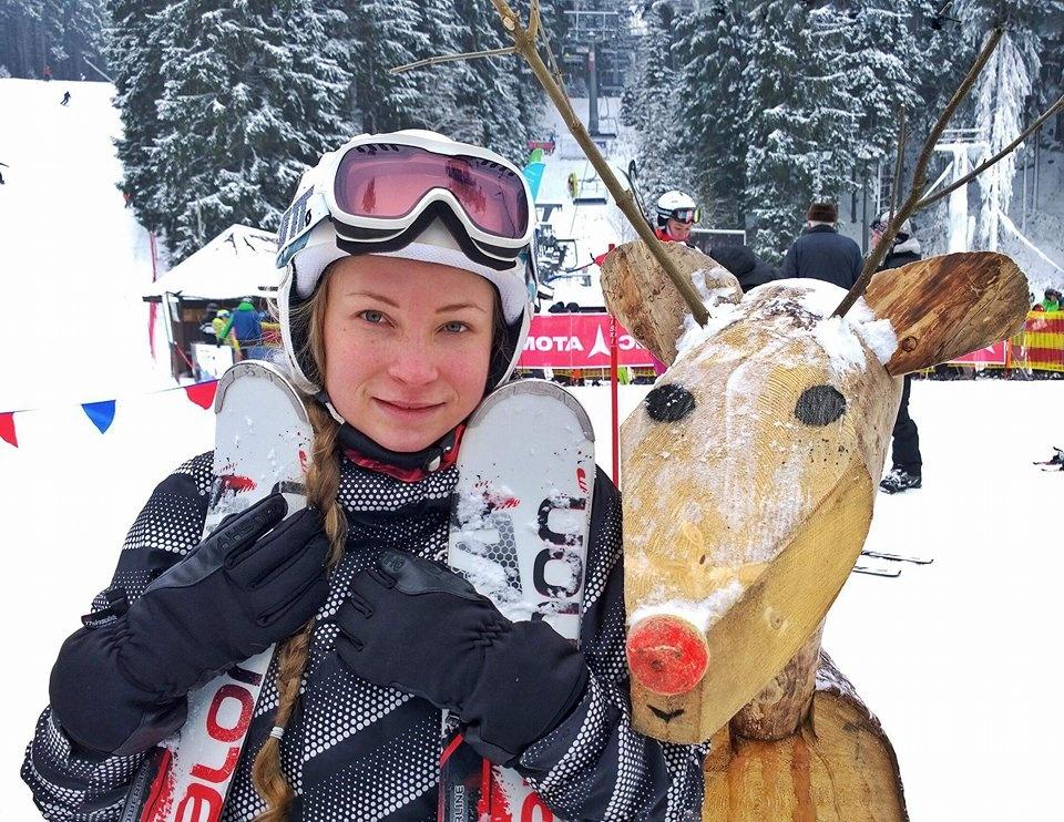 ... Jak jste testovali naše lyžařské rukavice - část. 1. foto - Simona  Bojtošová ce0b082ccd
