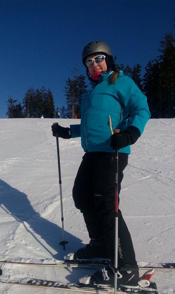 Jak jste testovali naše lyžařské rukavice - část. 1  4cd9ecf261
