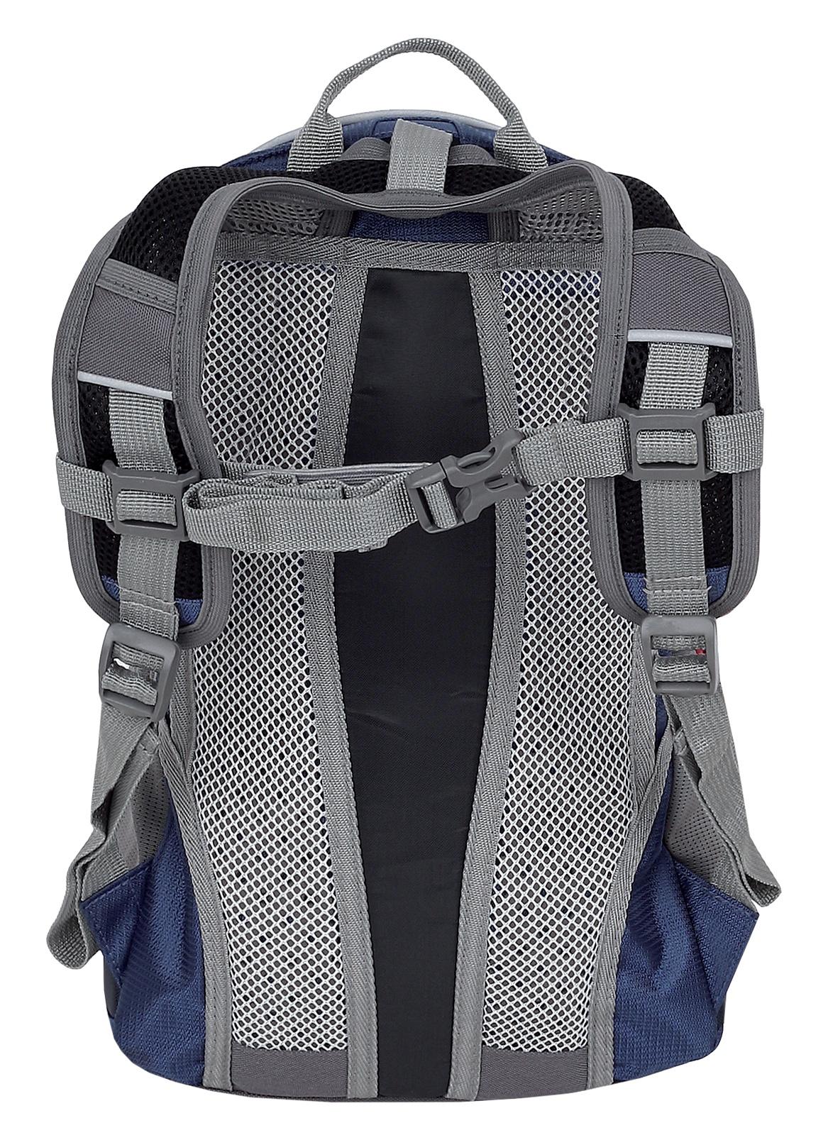 Dětský batoh  Jemi 10l modrá