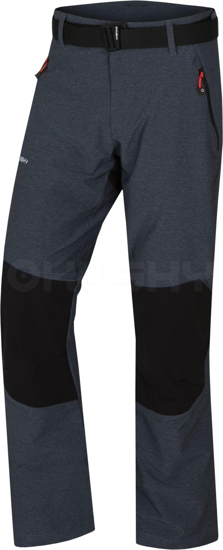 Levně Husky Klass M M, antracit Pánské outdoor kalhoty