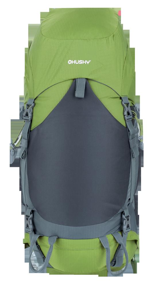 Batoh Expedice   Menic 50l zelená
