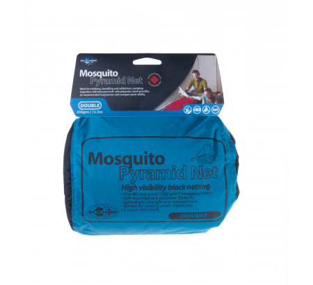 SEA TO SUMMIT moskytiéra MOSQUITO Net Double