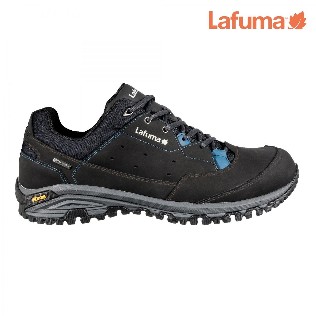 Pánské boty Lafuma - ANETO LOW CLIMACTIVE M – Asfaltová  86a8511e27