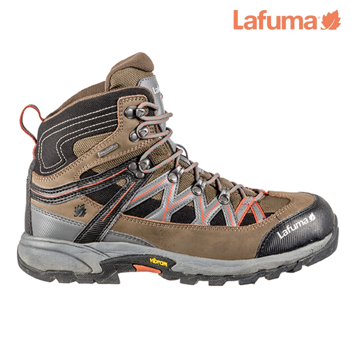 03fb5689a00 Pánské boty Lafuma – ATAKAMA II M. Atacama II M
