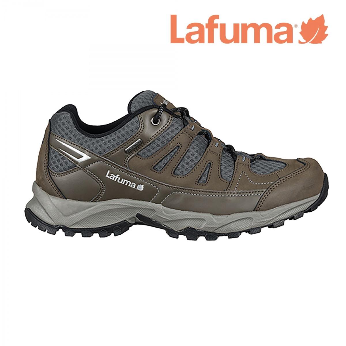Pánské boty Lafuma - LAFTRACK CLIMACTIVE M – hnědá  fe2af4dc49