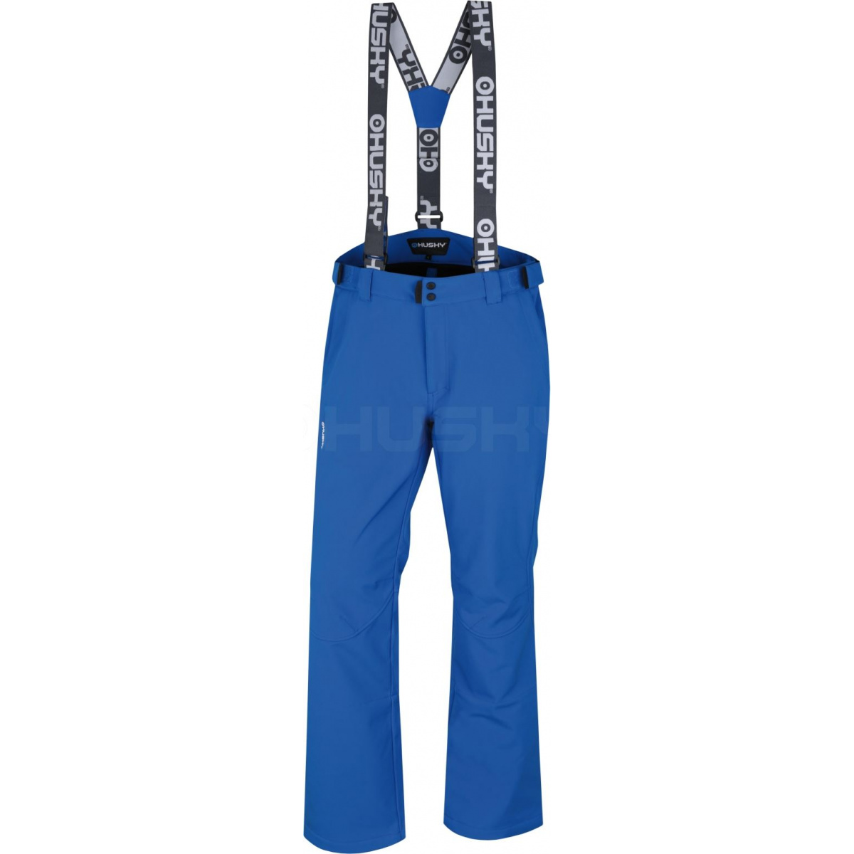 4048b2073509 Pánské lyžařské kalhoty - Galti M – modrá