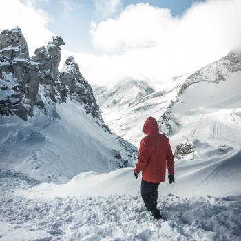 Pavel testuje  pánská lyžařská bunda Gombi   pánské lyžařské kalhoty Goilt 1ed9f641b7