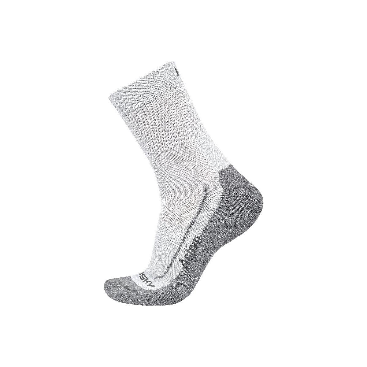 Ponožky - Active – šedá  6f60e00c48