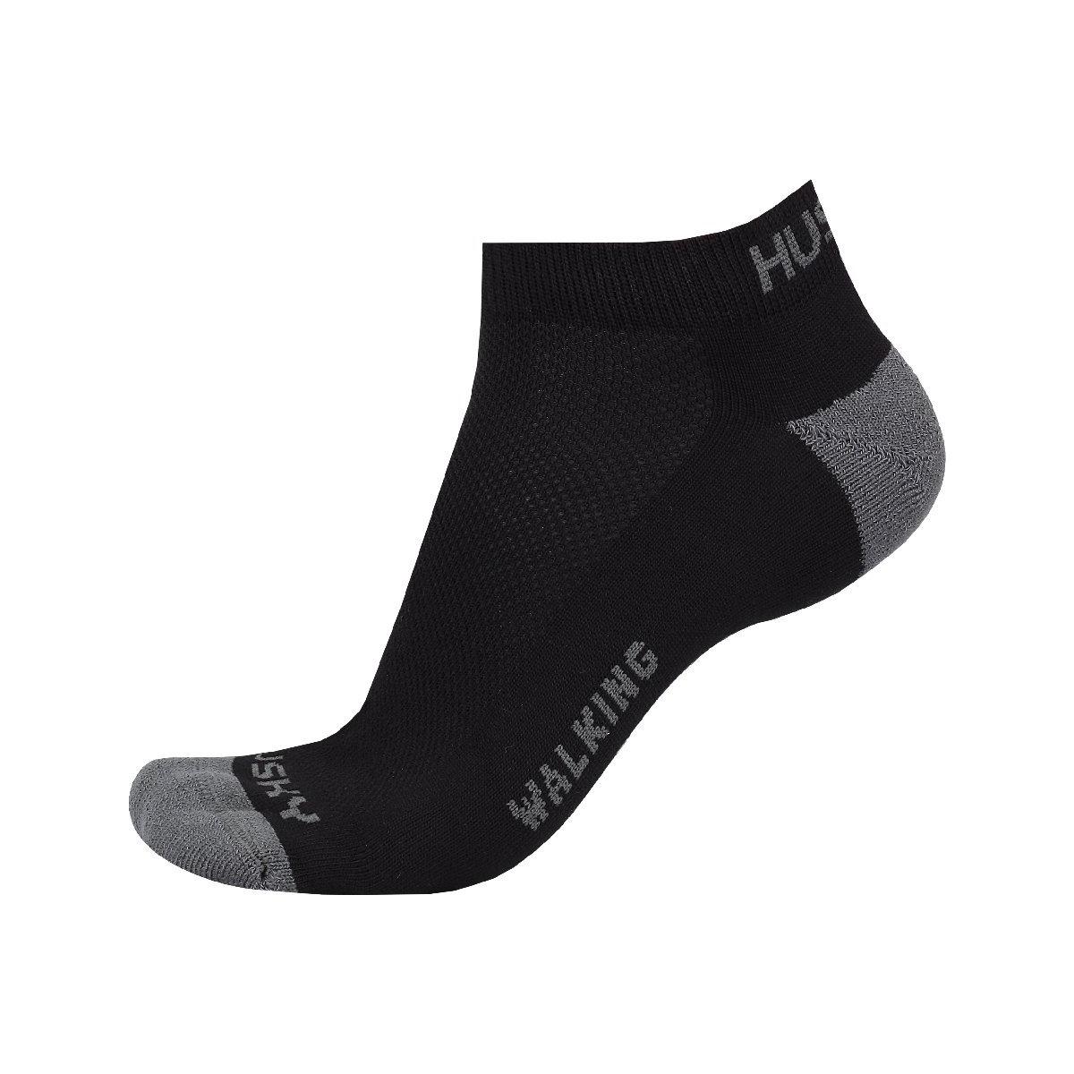 Ponožky - Walking – černá  311c898094