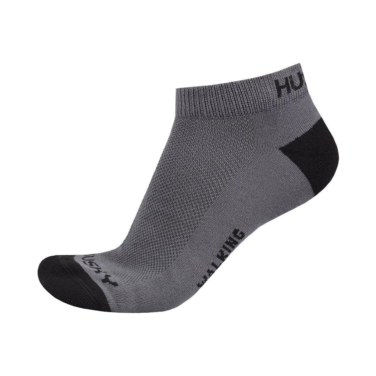 Ponožky - Walking – šedá  788379673b