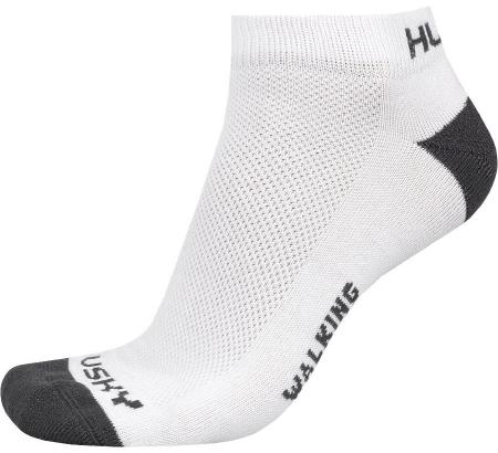 Ponožky - Walking – bílá  29382288fd