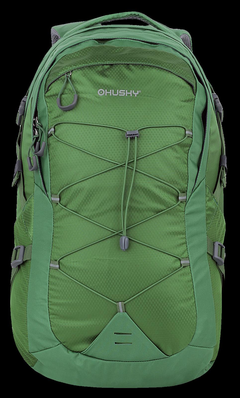 Batoh Turistika   Prossy 30l zelená