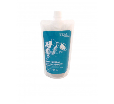 TEAL sport NEUTRAL 250ml