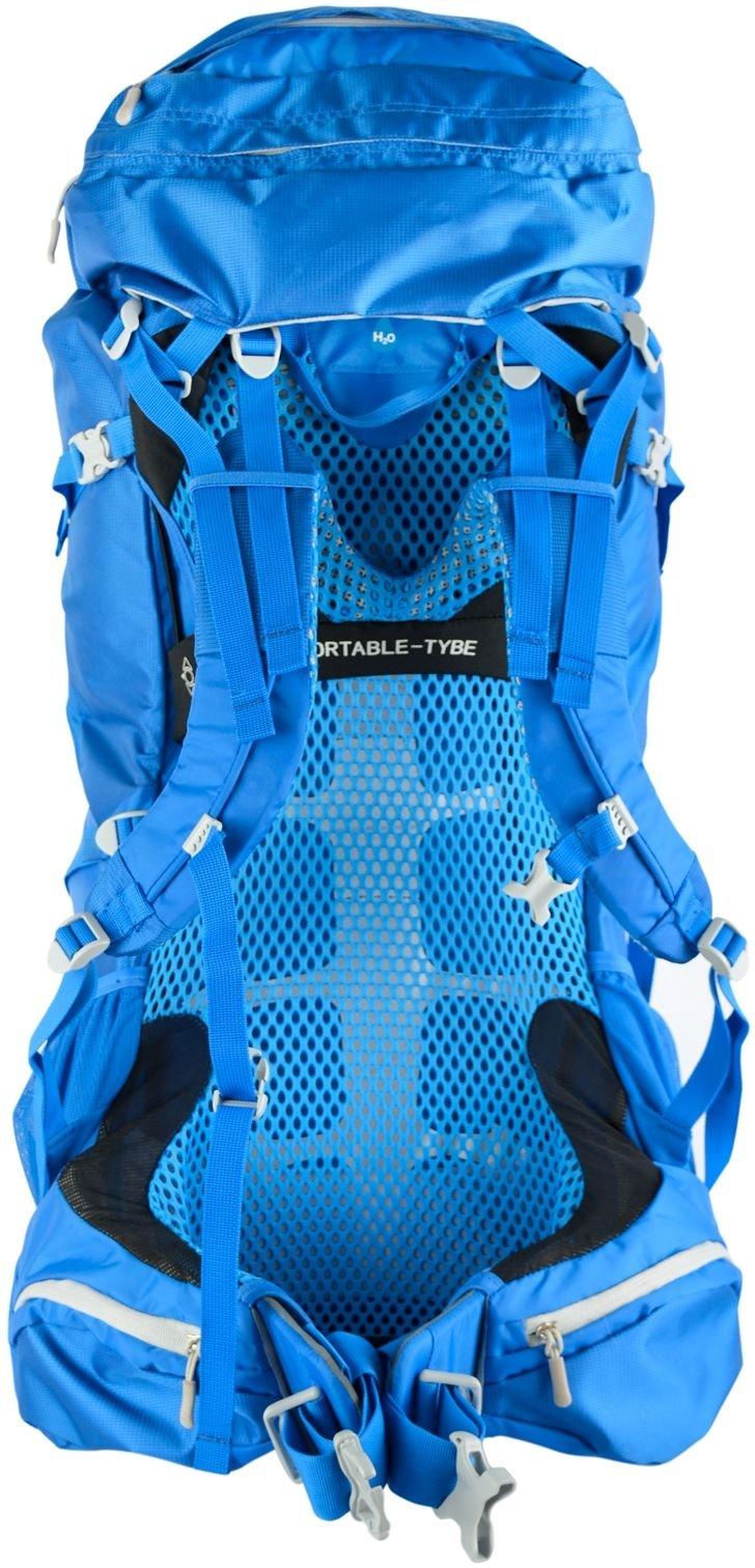 Batoh Expedice  Razor 70l modrá