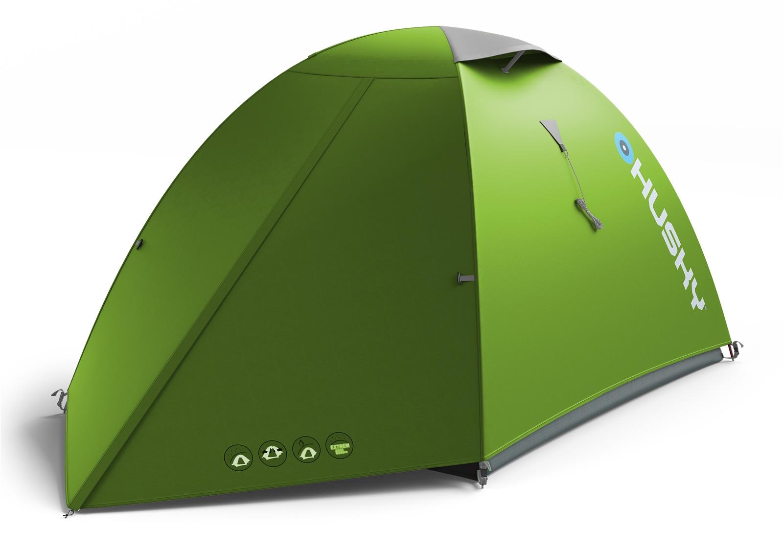 Stan Ultralight   Sawaj 2 zelená