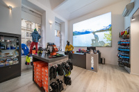 Husky outdoor shop - Smíchov