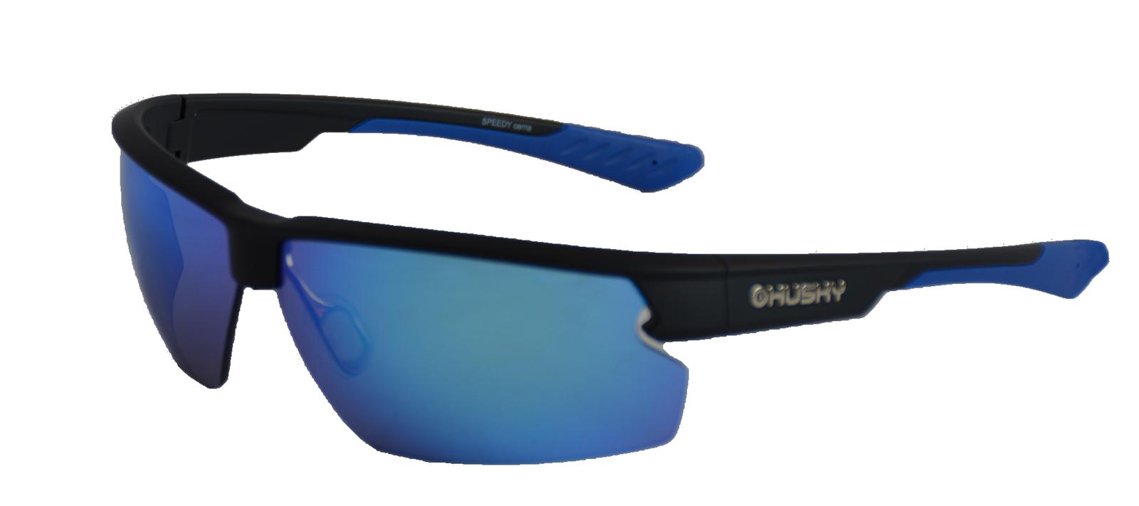 Sportovní brýle   Speedy černá