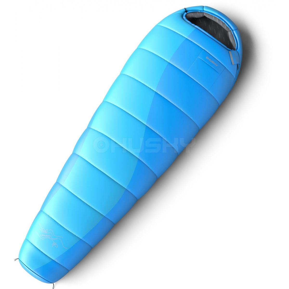 0d8a78f7c97 Spacák Outdoor - Ladies Majesty -10°C – modrá