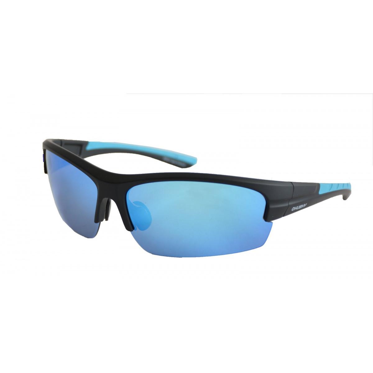 7a4e9e2247c Sportovní brýle - Snoly – černá