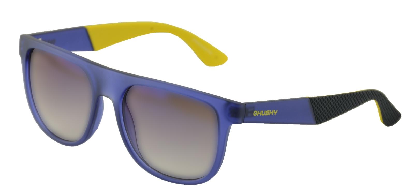 Sportovní brýle   Steam modrá/žlutá