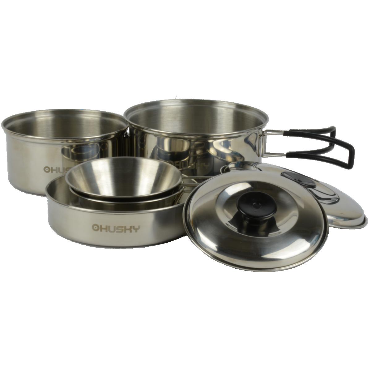 238958607d6 Univerzální set nádobí - Tenet – viz obrázek